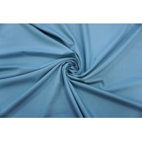Костюмно-плательная поливискоза голубая BT-E6 9100737