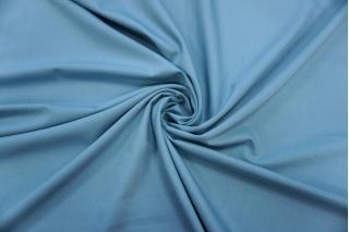 Костюмно-плательная поливискоза голубая BT-I7 9100737