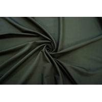 Костюмно-плательная поливискоза зеленый хаки BT-I5 9100739