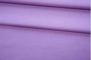 Хлопок рубашечно-плательный лиловый PRT-F4 18012012