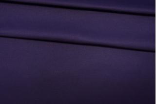 Костюмная поливискоза темно-баклажановая PRN-I5 18012021