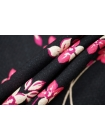 Вискоза плюмети цветы LEO-H5 19022012