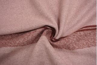КУПОН 0,9 М Шерсть пальтовая двусторонняя бордово-розовая BRS-DD4 01122037