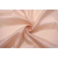 Подкладочная вискоза-стрейч розово-персиковая SF-BB50 09122062