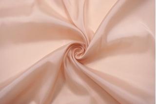 Подкладочная вискоза-стрейч розово-персиковая SF-B3 09122062