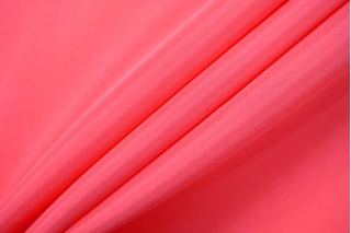 Подкладочная вискоза-стрейч яркая розовая SF-B3 09122064