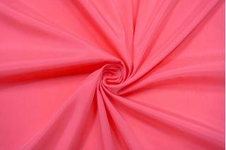 Подкладочная вискоза-стрейч яркая розовая SF-BB50 09122064