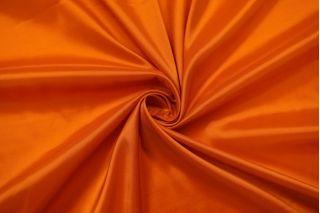 Подкладочная ткань-стрейч насыщенная рыжая SF-BB50 09122066