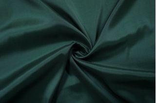 Подкладочная вискоза-стрейч изумрудно-зеленая SF.H-B3 09122068