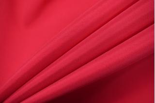 Подкладочная вискоза-стрейч насыщенная красновато-розовая SF-B3 09122070