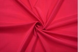 Подкладочная вискоза-стрейч насыщенная красновато-розовая SF-BB50 09122070