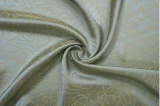 Подкладочная ткань абстракция мятная SF-BB20 09122089