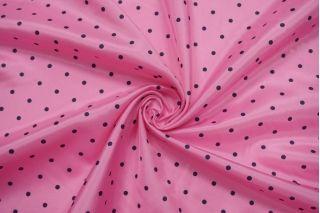 Подкладочная ткань розовая в горошек SF-BB50 09122090