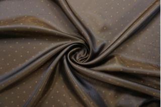 Подкладочная ткань золотисто-синяя SF-BB60 09122093