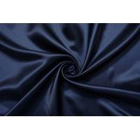 ОТРЕЗ 2,1 М Подкладочная вискоза темно-синяя Daks London SF-(54)- 18122004-1