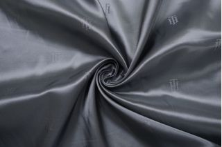 Подкладочная вискоза серая Tommy Hilfiger SF-B2 18122008