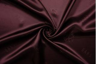 Подкладочная ткань переспелая черешня Daks London SF-BB50 18122014
