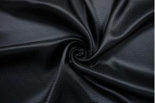 Подкладочная вискоза черная Hugo Boss SF-B7 18122015