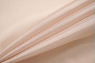 Подкладочная вискоза светлая персиково-розовая FRM-B4 18122026