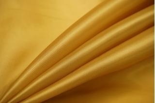 Подкладочная вискоза горчично-золотая FRM-B4 18122030