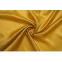 Подкладочная вискоза горчично-золотая FRM.H-B4 18122030