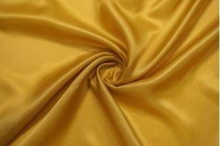 Подкладочная вискоза горчично-золотая FRM.H-BB30 18122030
