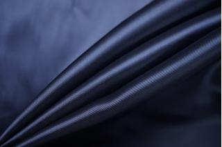 Подкладочная вискоза темно-синяя FRM-B4 18122031