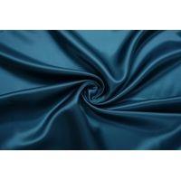 Подкладочная вискоза темная сине-бирюзовая FRM-B3 18122033