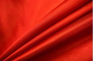 Подкладочная вискоза красная FRM-B7 18122034