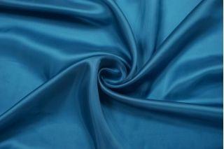Подкладочная вискоза синяя FRM.H-BB70 18122035