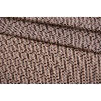 Костюмно-плательная шерсть Alberto Aspesi орнамент NRV-E3 23122003