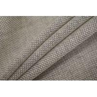 Костюмно-плательная шерсть серо-молочная TXH-W3 09102029