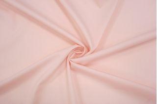 Костюмно-плательная шерсть нежно-розовая TRC-F2 09102032