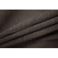 Плательная шерсть серо-коричневая TXH-G2 09102034