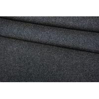Костюмная шерсть темно-серая TRC-W4 09102040
