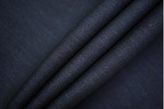 ОТРЕЗ 0,5 М Костюмно-плательный шелк с хлопком елочка TXH-(43)- 09102070-1
