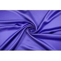 ОТРЕЗ 1,6 М Атлас плотный костюмно-плательный сине-фиолетовый Tom Ford TRC-(33)- 20102002-2