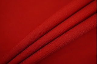 Джерси вискозный темно-красный Tom Ford TRC-W5 20102028