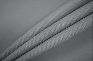 Джерси вискозный фактурный серый Tom Ford TRC-X7 20102032