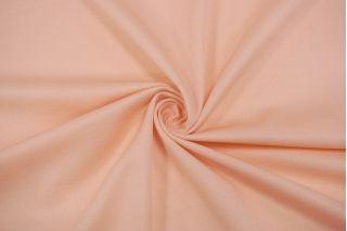 Джерси вискозный жемчужно-персиковый Tom Ford TRC-Y40 20102033