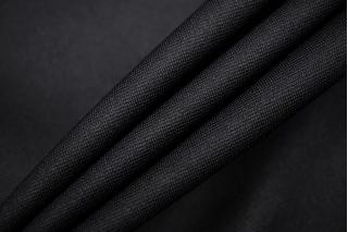 Джерси вискозный черный Tom Ford TRC.H-X3 20102034