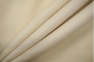 Джерси шерстяной молочно-желтый Roberto Cavalli TRC-X6 20102035