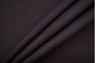ОТРЕЗ 0,55 М Джерси вискозный темно-сливовый Tom Ford TRC-(45)-20102038-1