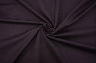 Джерси вискозный темно-сливовый Tom Ford TRC-X7 20102038