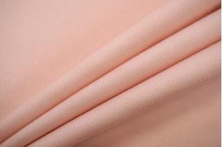 Джерси вискозный розовый персик Tom Ford TRC.H-X6 20102041