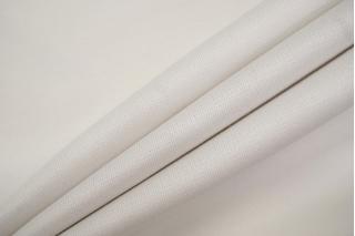 Трикотаж хлопковый белый Tom Ford TRC.H-X3 20102043