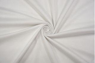 Трикотаж хлопковый белый Tom Ford TRC.H-Y50 20102043