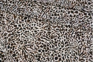 Штапель хищный коричнево-белый LEO.H-H4 20102048