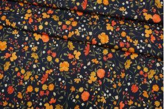Твил цветочный LEO-Z4 20102051