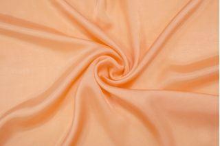 Купра плательно-блузочная персиковая TRC.H-AA6 20102053